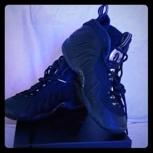 Nike Foamposite (BG)